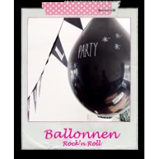 Ballonnen Rock 'n Roll