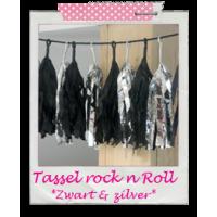 Tassel Slinger Rock 'n Roll